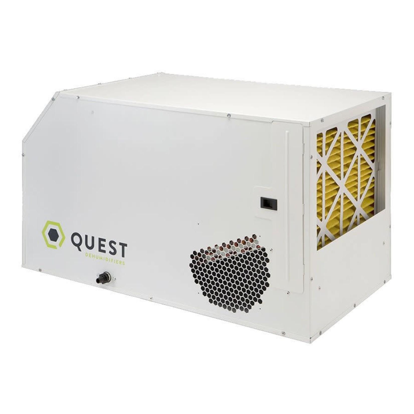 quest QUEST DUAL 150 DEHUMIDIFIER 120V (1)