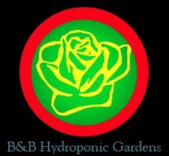 B&B Hydroponic Gardens