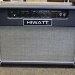 Hiwatt Hiwatt Guitar Amplifier Combo T40W/20W Switchable 2X12 Inch Ococtapulse Speakers  & True-Spring Reverb