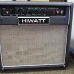 Hiwatt Hiwatt Guitar Amplifier Combo T40W/20W Switchable 1X12 Inch Ococtapulse Speakers  & True-Spring Reverb