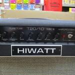 Hiwatt Hiwatt Amplifier Combo T20/10C112 Octapulse Fane
