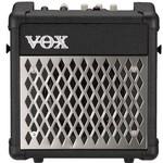 Vox VOX Amplifier Guitar 5W MINI5 Rhythm Metal-Look-Speaker-Cover-Grill MINI5 Rhythm
