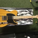 USED Glarry T-Style Electric Guitar