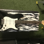 """USED Spectrum """"S-Style"""" Electric Guitar"""