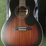 Alvarez Alvarez Parlor Acoustic-Electric Guitar Regular Sunburst