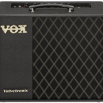 Vox Vox VT40X Modeling Electric Guitar Amplifier 40 Watts multi-stage Valvetronix tube preamp