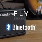 Blackstar Blackstar FLY 3 BLUETOOTH 3 Watt Mini Amp Clean/OD/Tape Delay