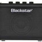 "Blackstar Blackstar Fly 3 1X3"" 3-Watt Combo Amp (AC/DC)"