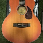 Aria Aria Acoustic ARIA-151 is a smaller scale acoustic guitar