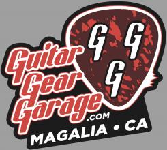 Guitar Gear Garage (GGG)