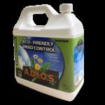 A.D.I.O.S. A.D.I.O.S. Bio-Herbicide Pret a l'Emploi (4L)