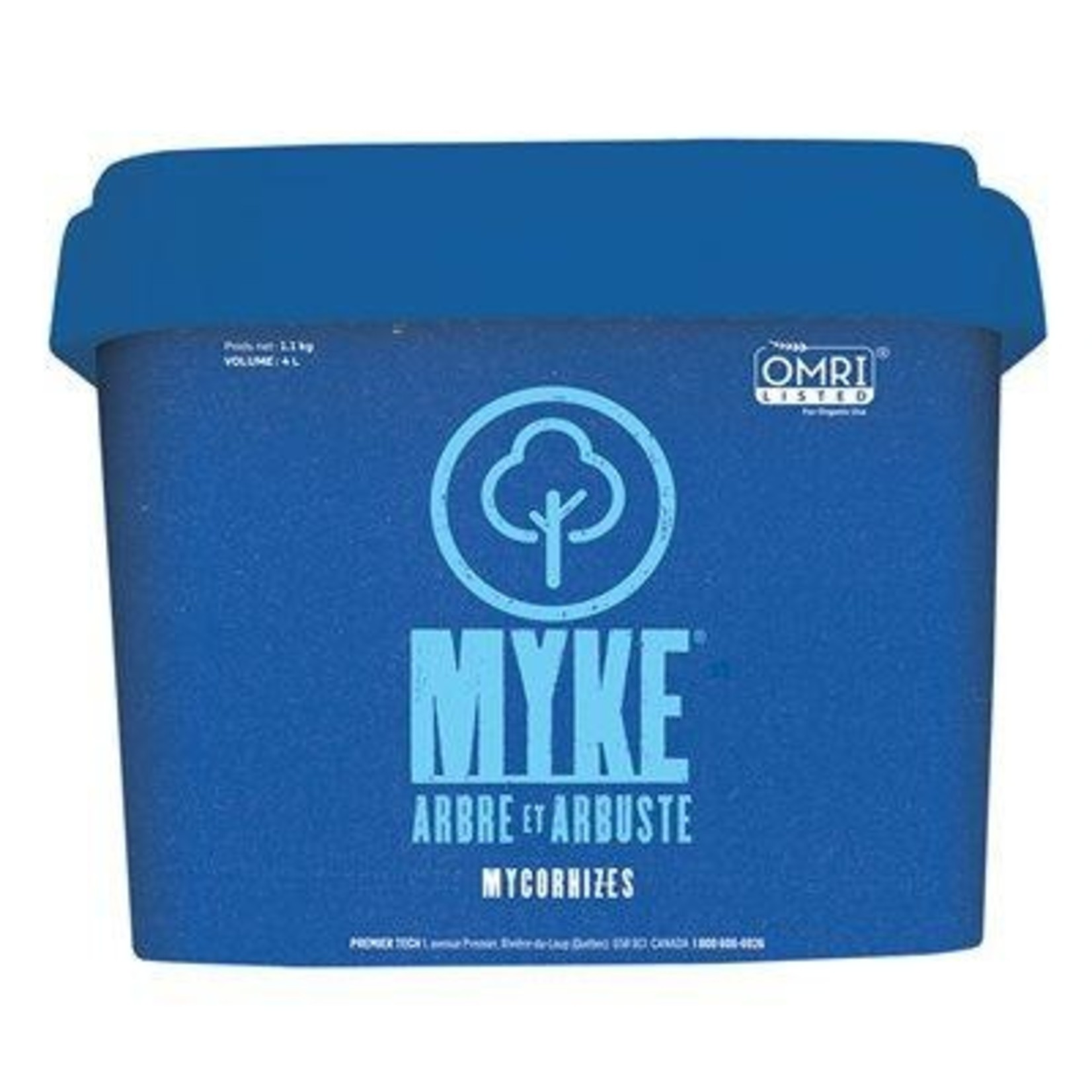 Myke MYKE Tree and Shrub 1.5 L