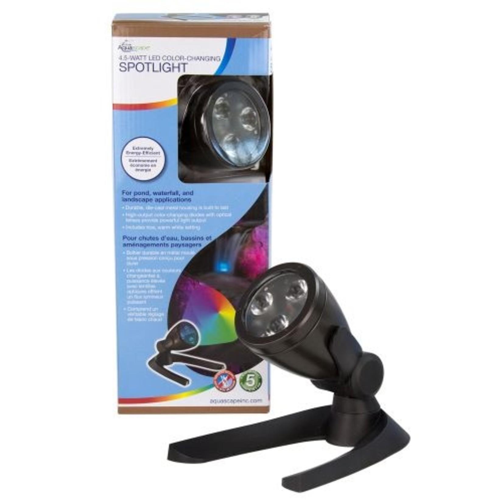 Aquascape Éclairage 4.5 watts