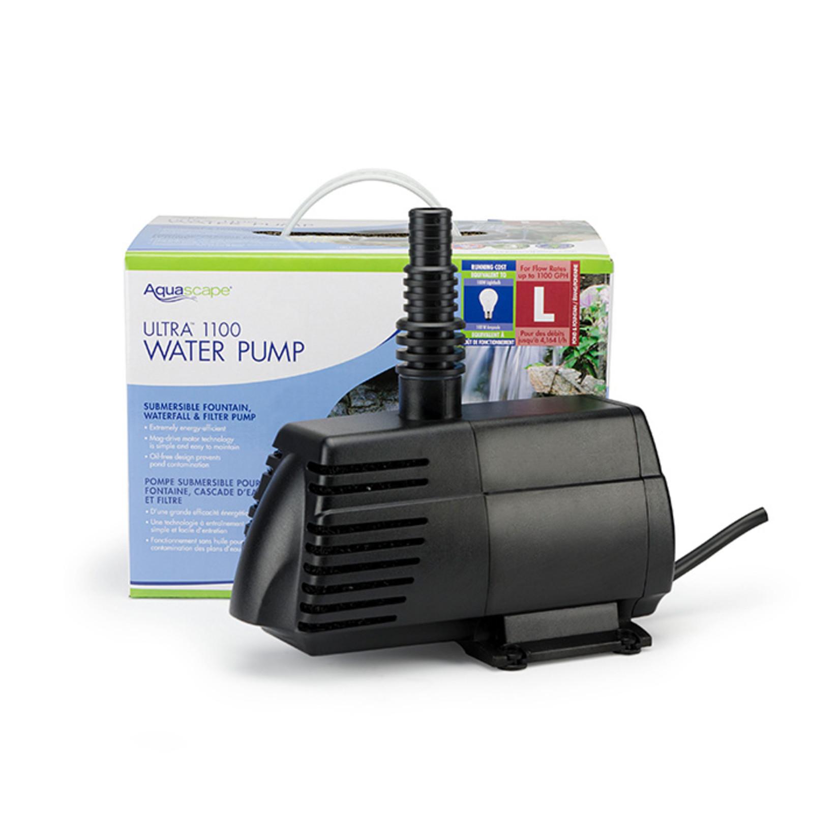 Aquascape Pompe D'Eau Ultra 1100