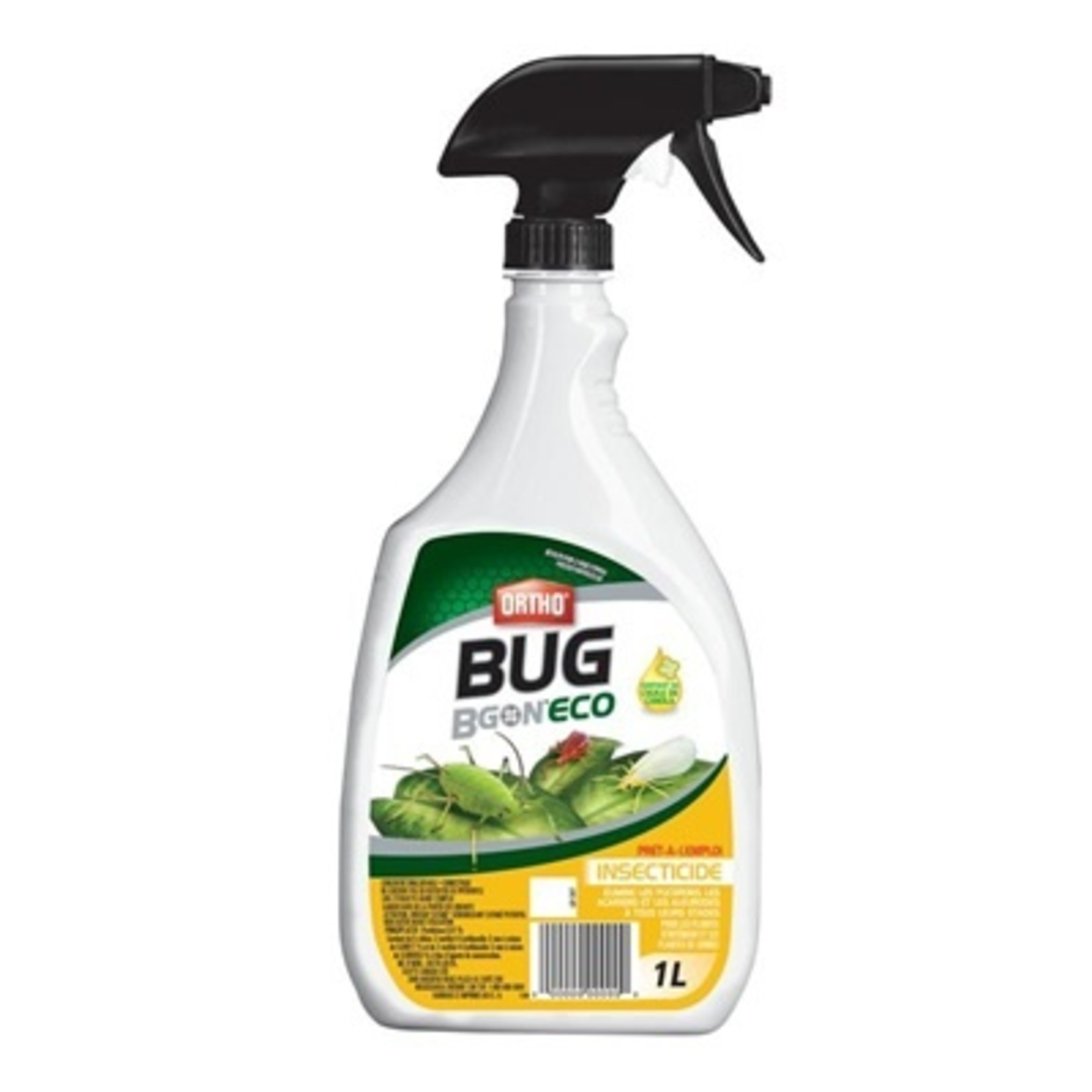 Ortho Insecticide Bug B Gon Eco 1L