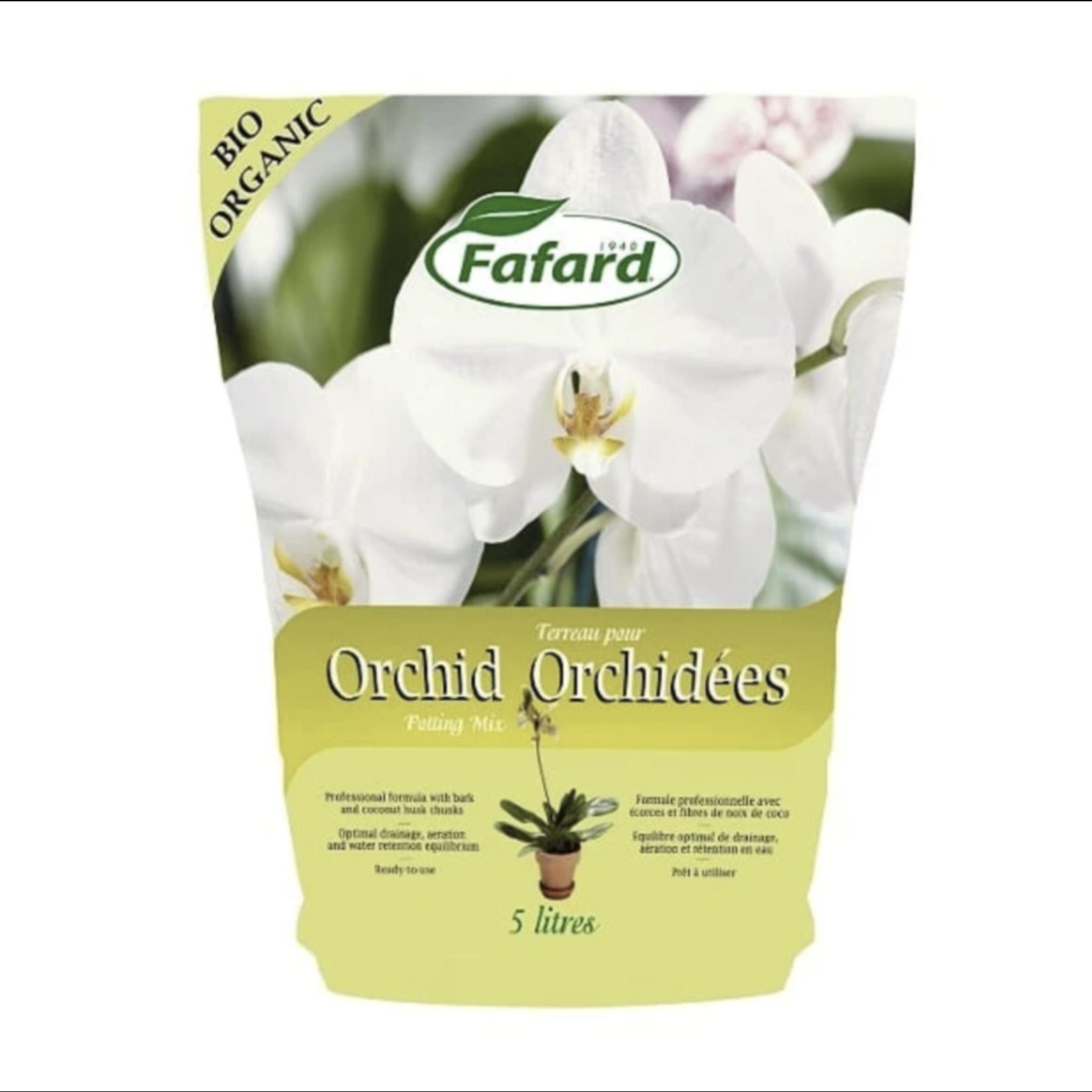 Fafard Orchid Potting Mix 5 L