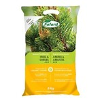 Fafard Natural Fertilizer for Trees & Shrubs (4-2-8) 6 KG