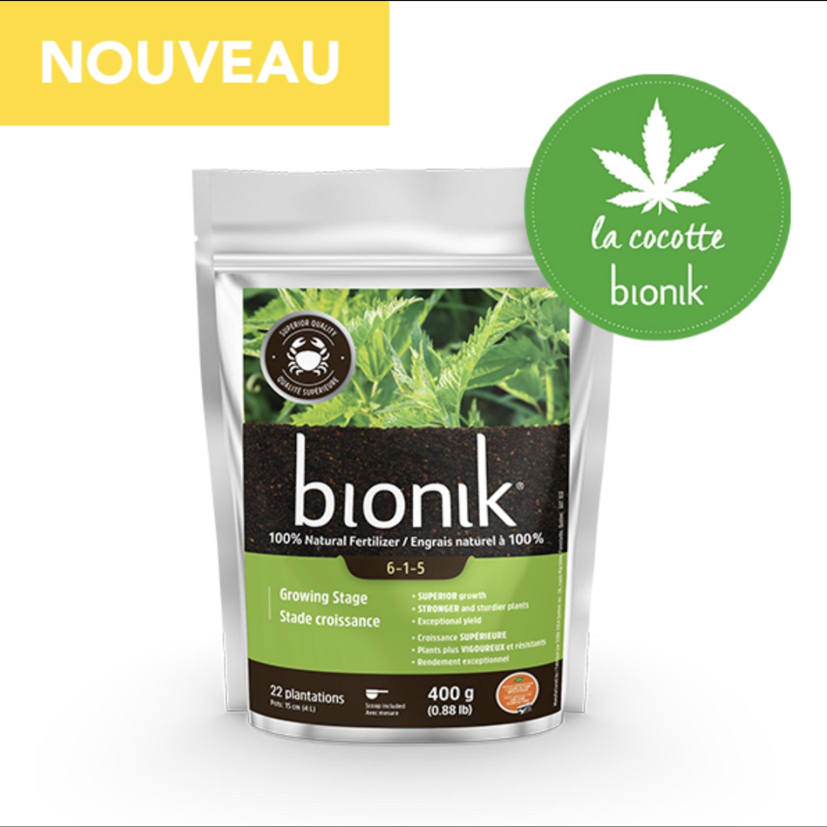 Bionik Growing Stage 400 g