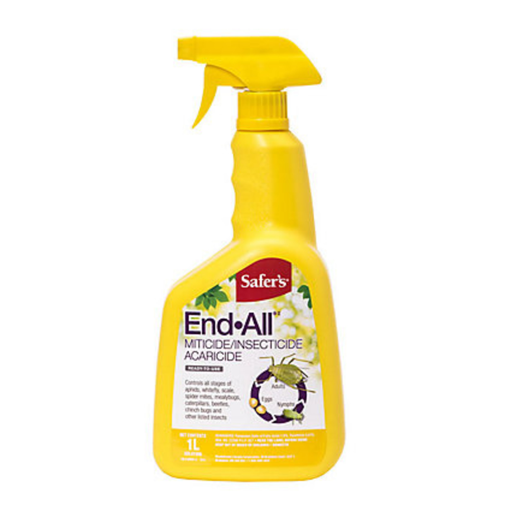 Safer's Insecticide Acaricide