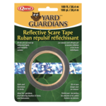 Quest Reflective Scare Tape 100ft