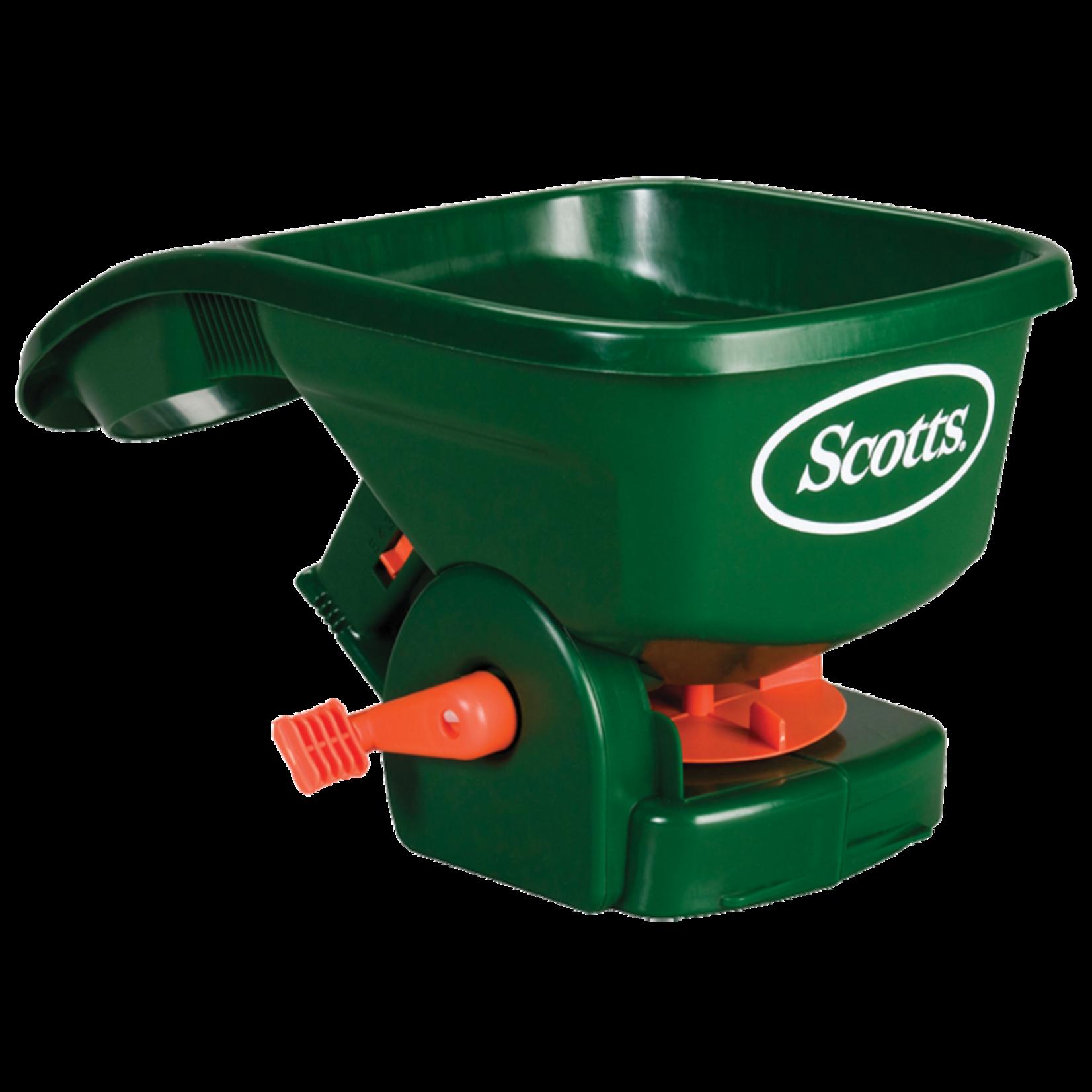 "Scotts ""Easy"" Seed Spreader"