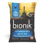 Bionik Compost Marin et Forestier 22 litres