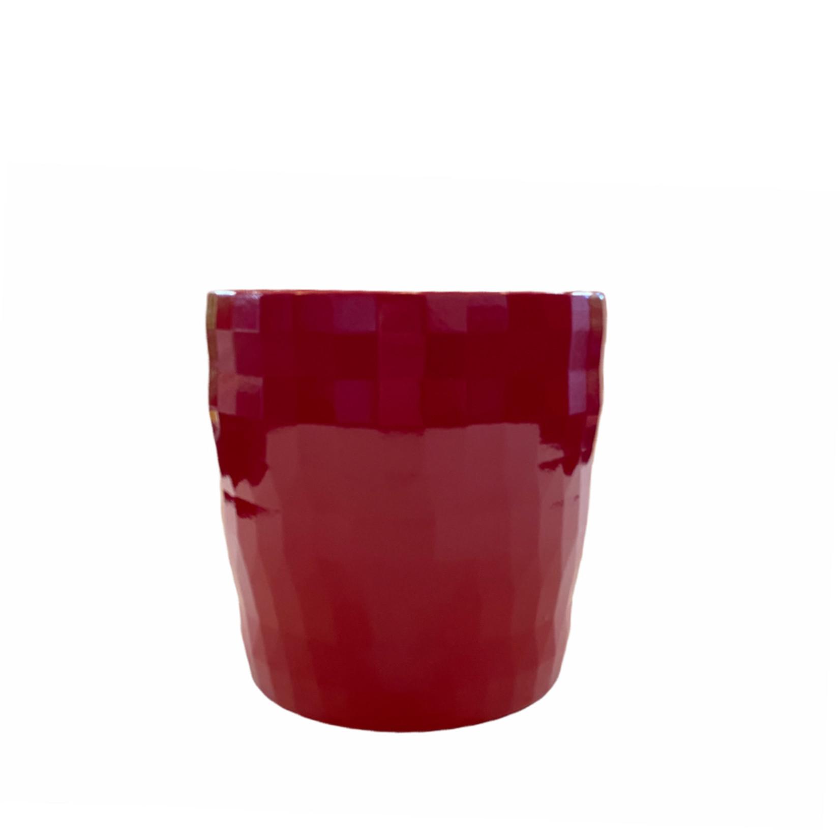 Gline Red Diamond 16cm