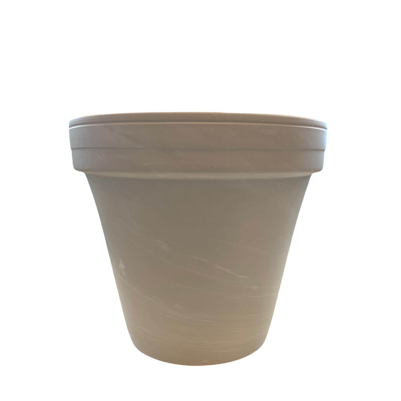 Spang Pot Standard Allemagne Granit 20cm