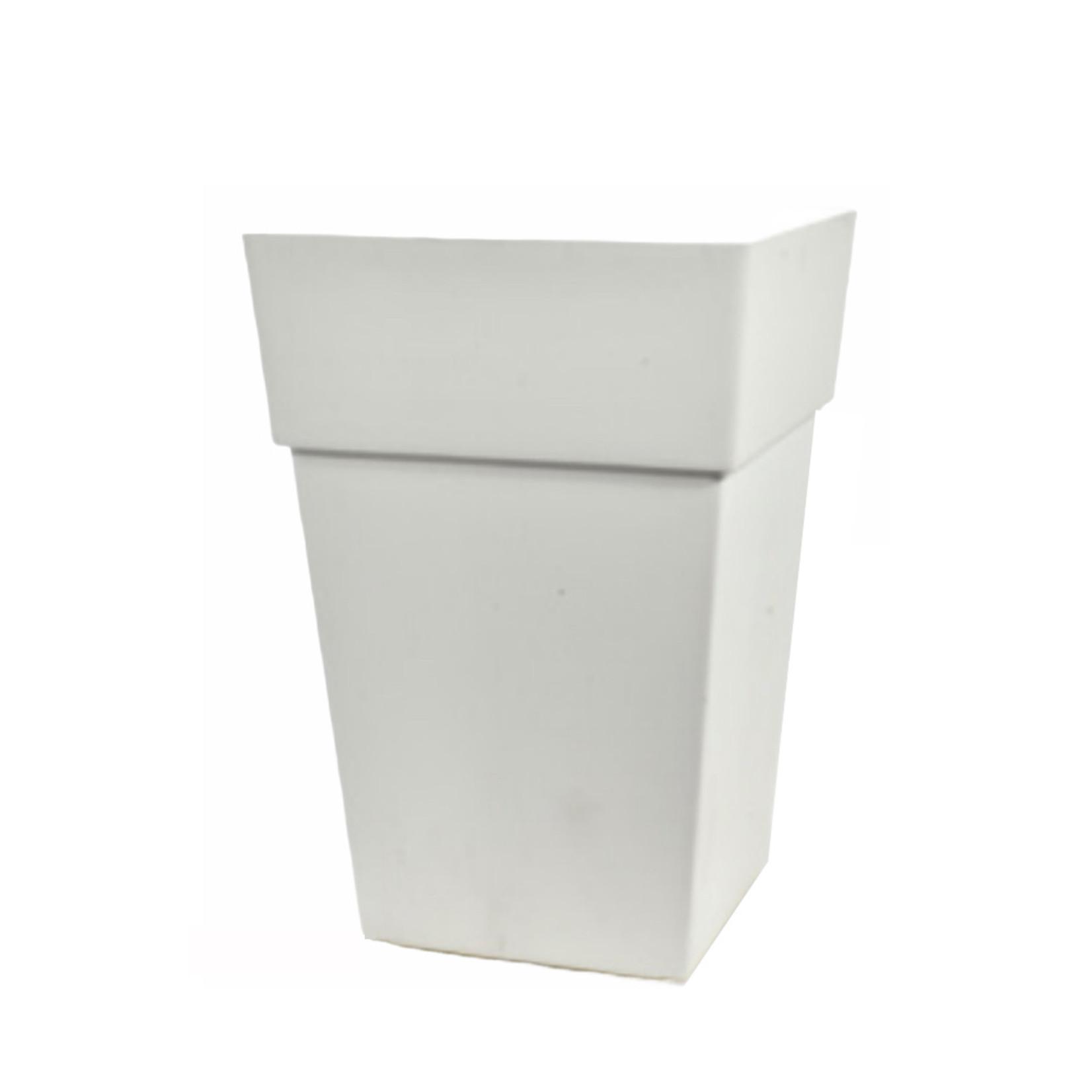 Econova Melodie Blanc 32cm