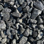 Black Granite (1 Ton)