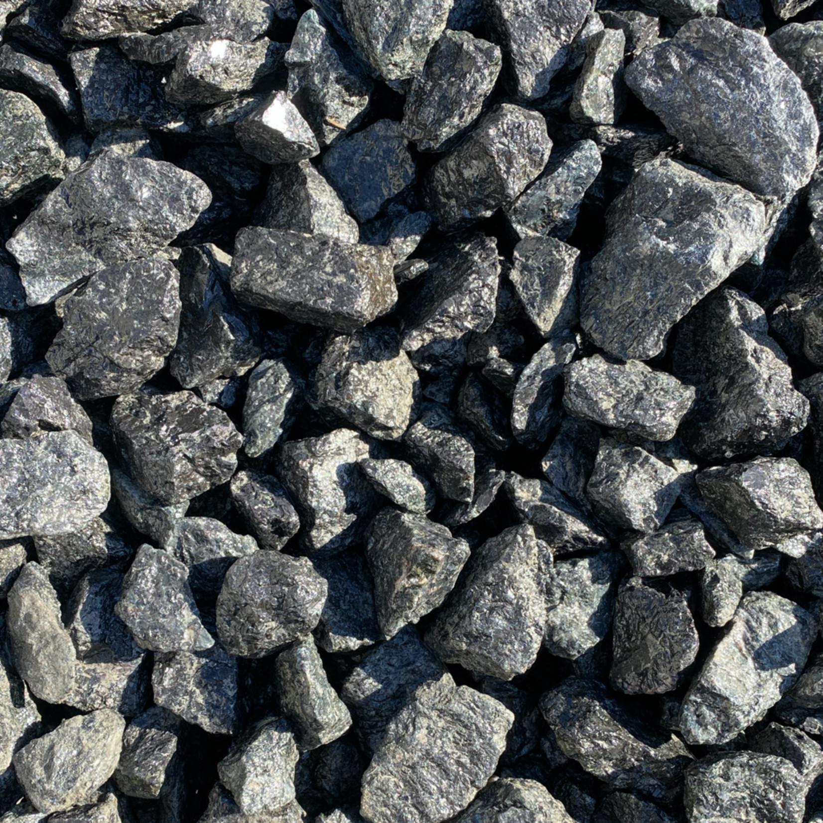 Granit Noir Minuit (1 Tonne)