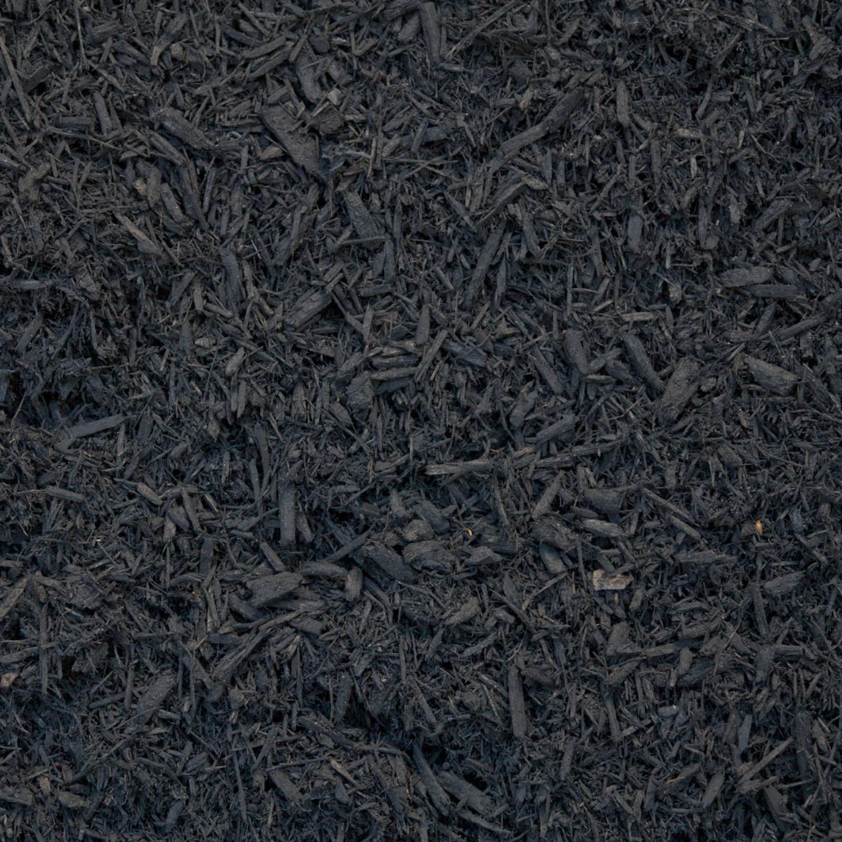 Maibec Black Cedar Mulch 3 cu.ft 85L