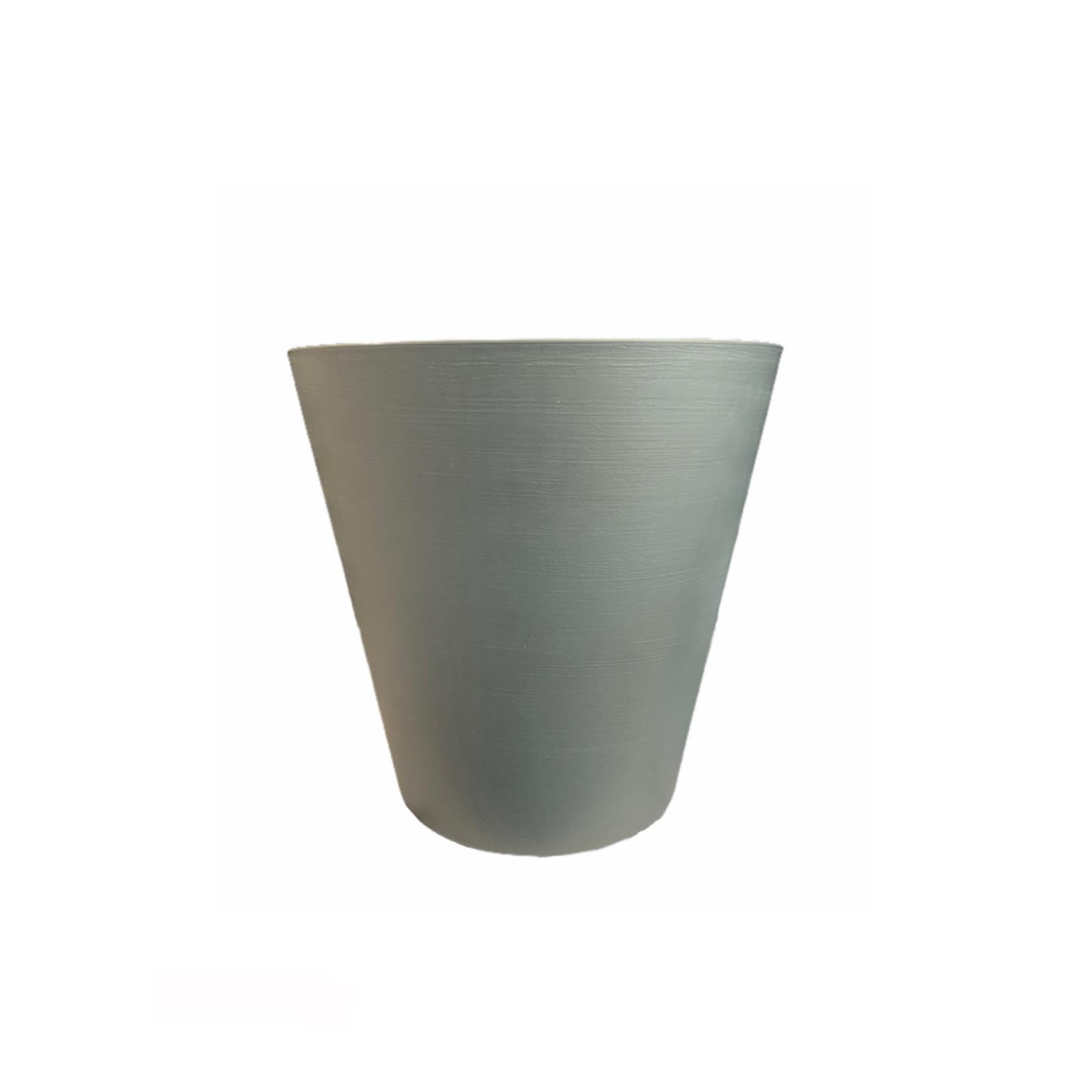 Teraplast Repot Hoop Gray 25cm