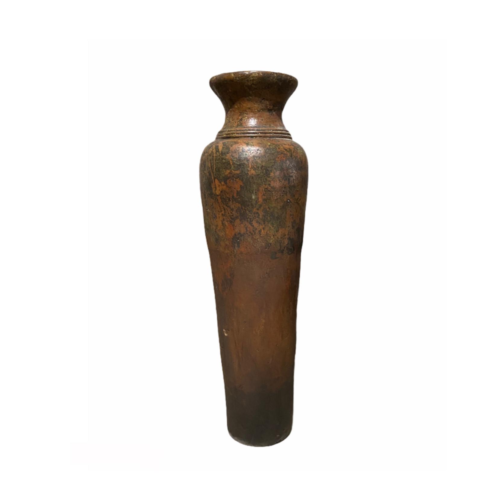 """Vase Mexicaine Large 49"""" X 30"""""""