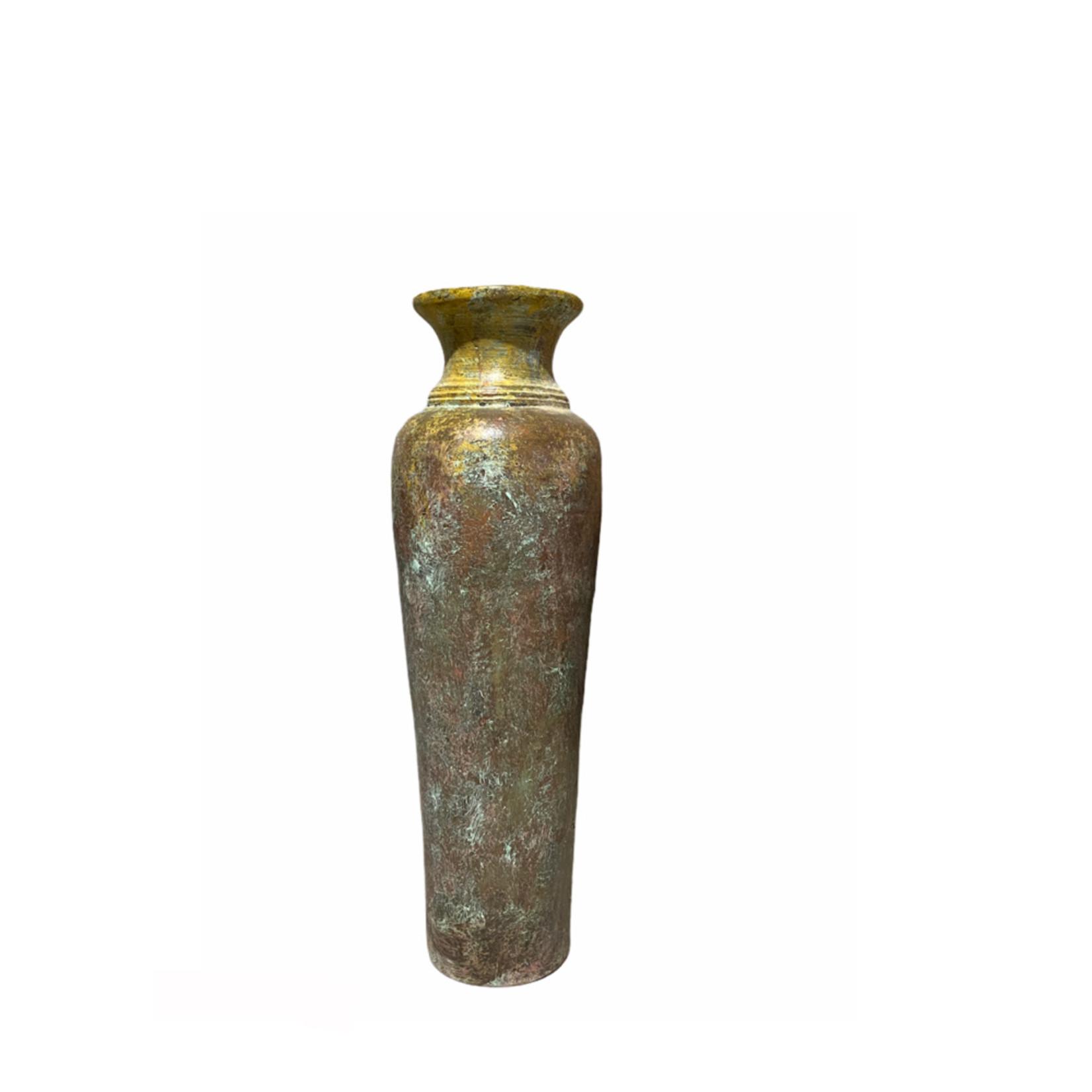 "Vase Mexicaine Medium 43"" X 32"""