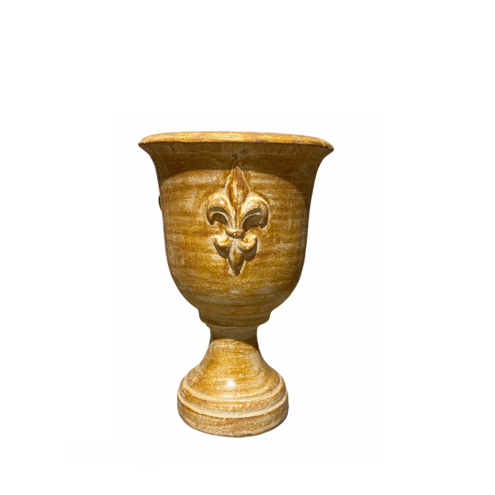 """Mexican Urn Planter 32"""" X 17"""""""