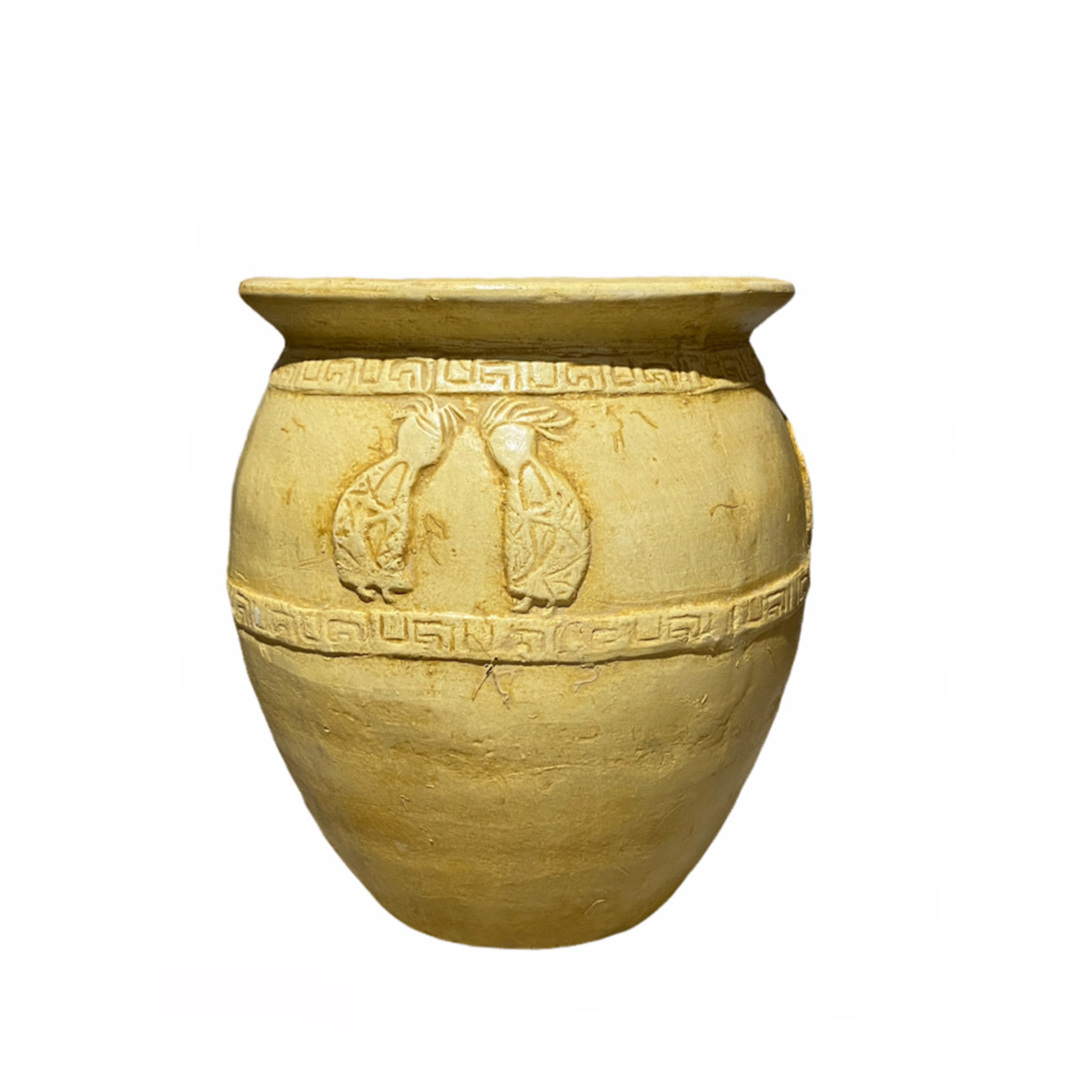 """Mexican Urn Extra Large 27"""" X 54"""""""