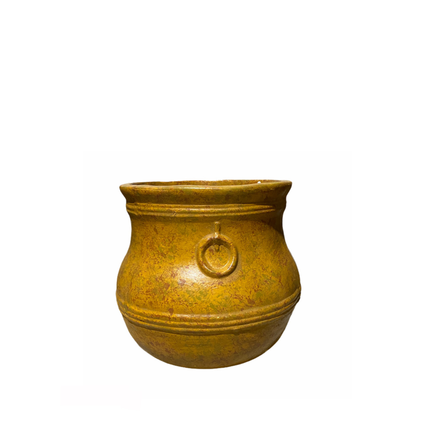 "Mexican Urn Planter 23"" X 56"""