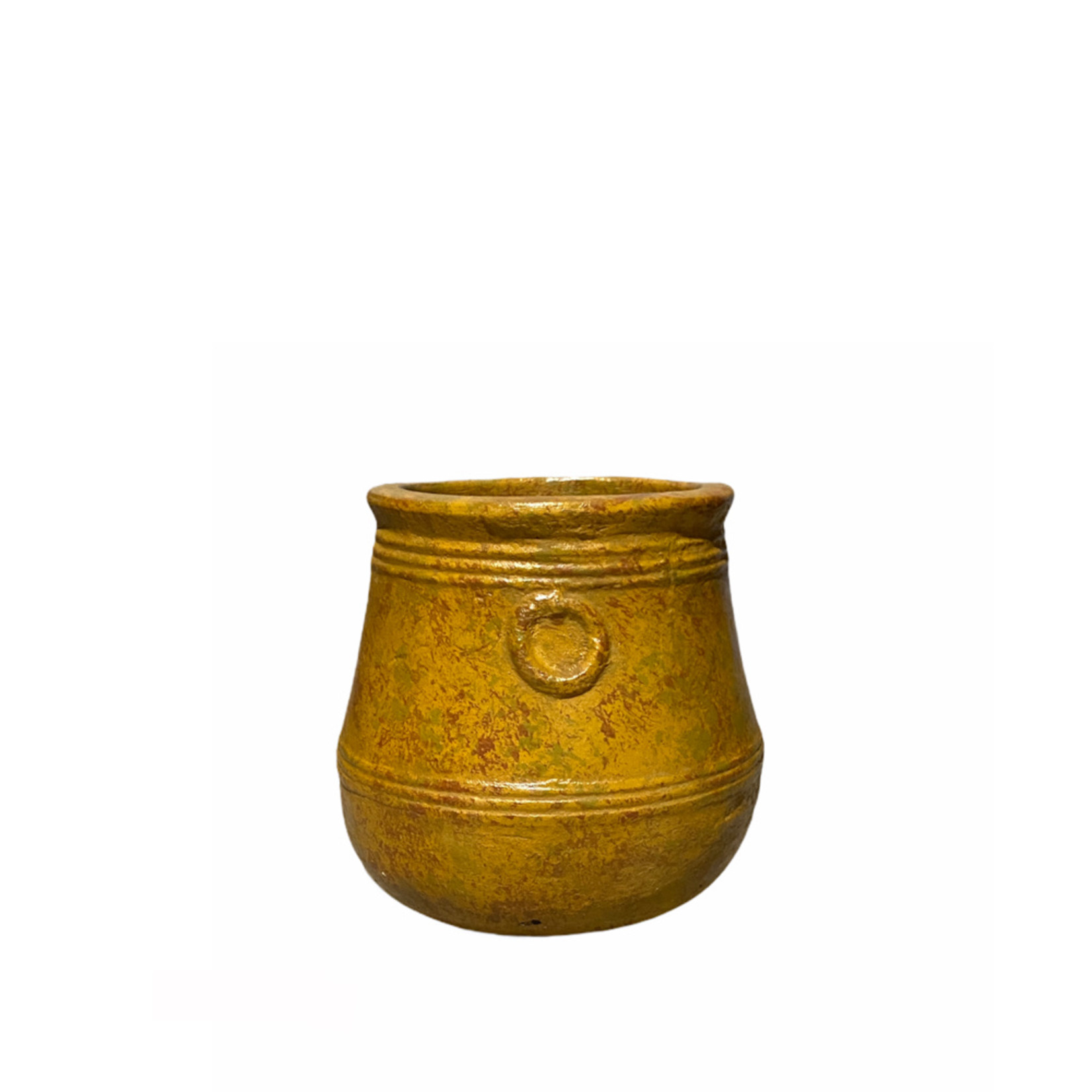 """Mexican Urn Planter 17"""" X 42"""""""
