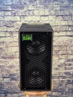 Trace Elliot Trace Elliot Trace Elliot ELF 2x8 Cabinet  Black