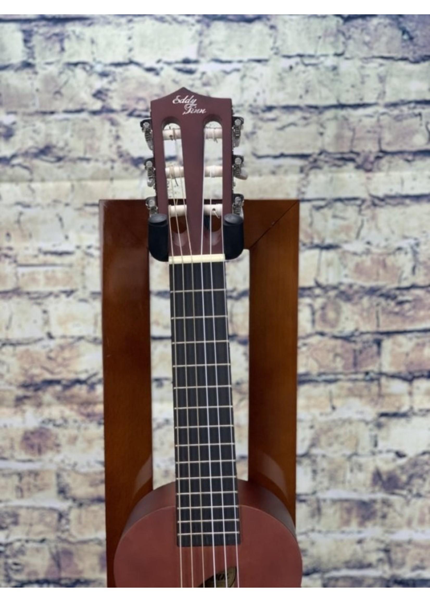 Eddy Finn Eddy Finn  EF-G6 Guitar LELE  Bass Wood  Tenor Natural