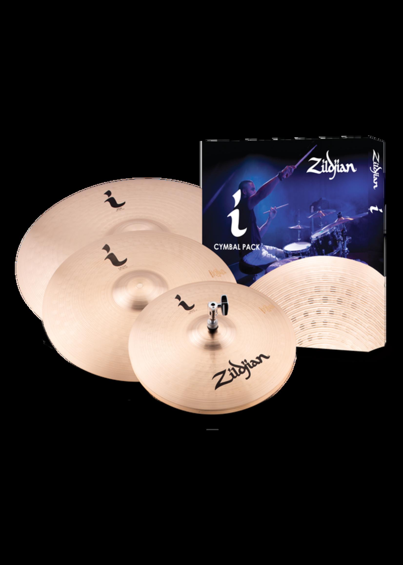 Zildjian Zildjian  I Standard Gig Cymbal Pack