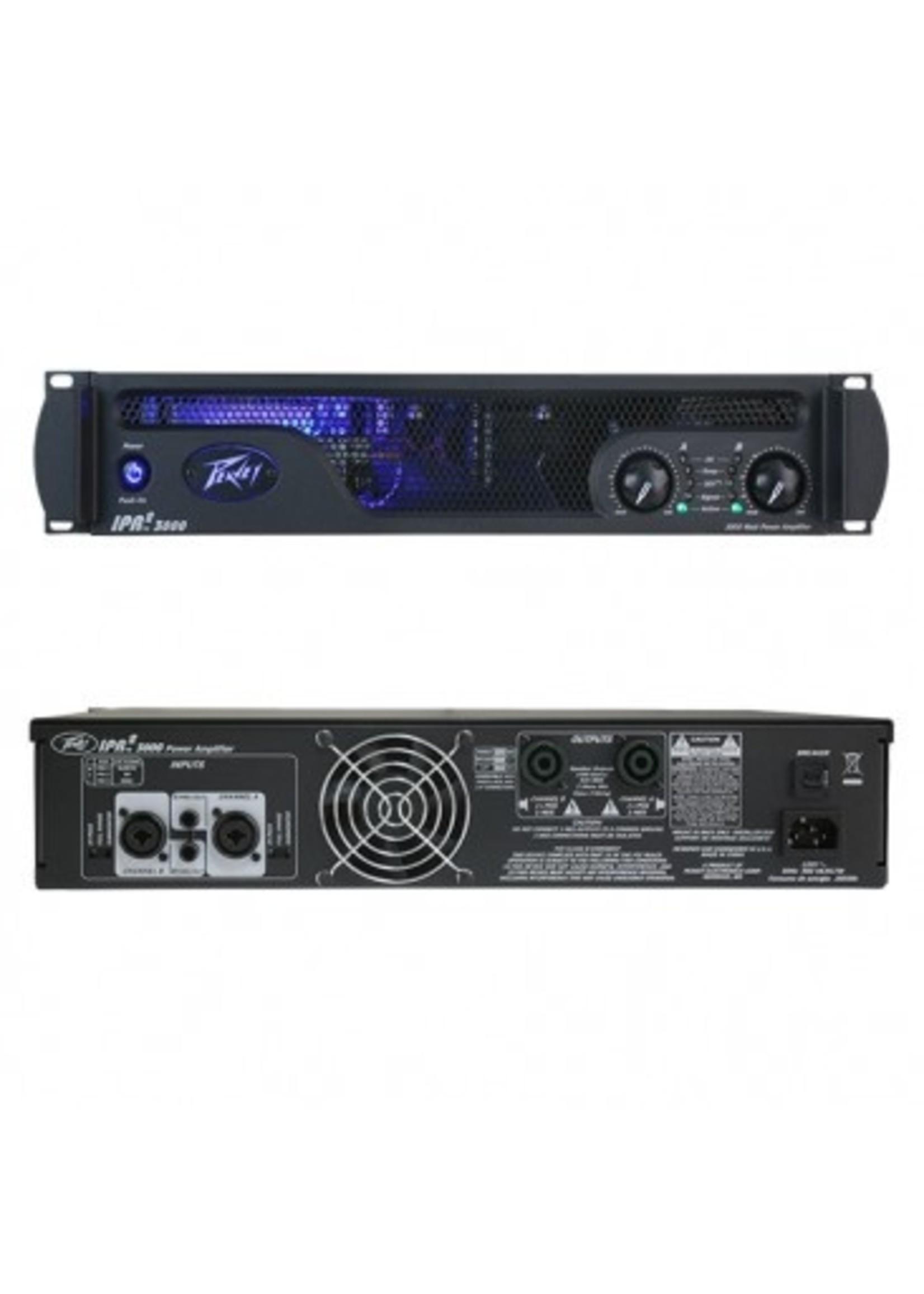 Peavey Peavey  IPR2™ 3000 Lightweight Power Amp