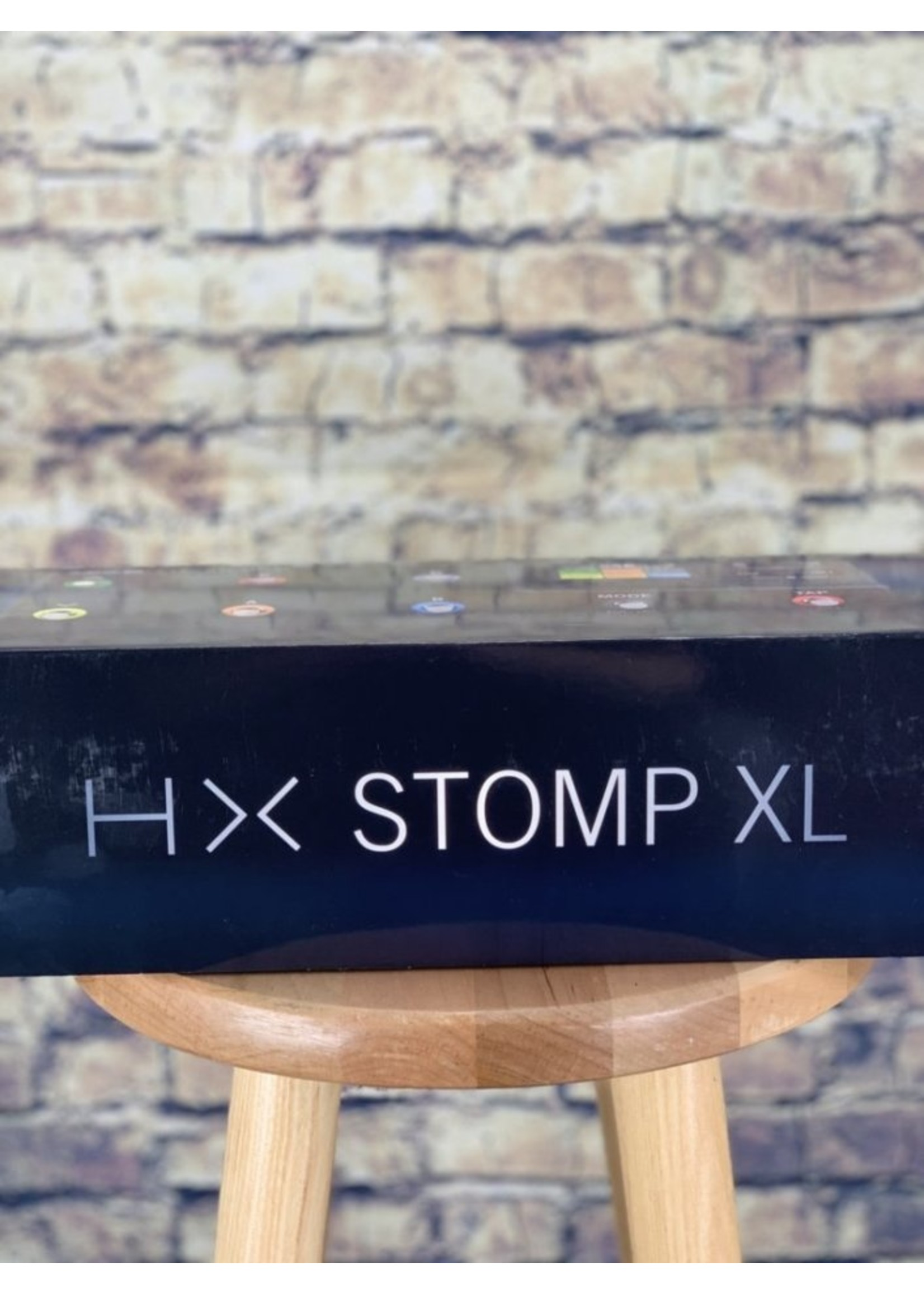 Line 6 Line 6  HX Stomp XL