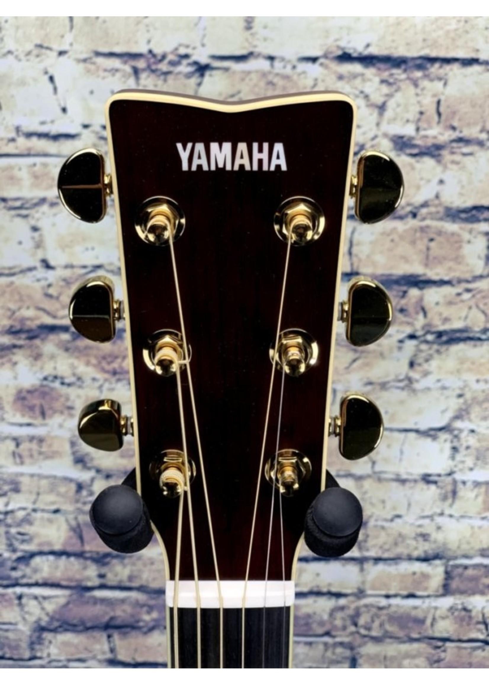 Yamaha Yamaha  LS16 A.R.E. Brown Sunburst