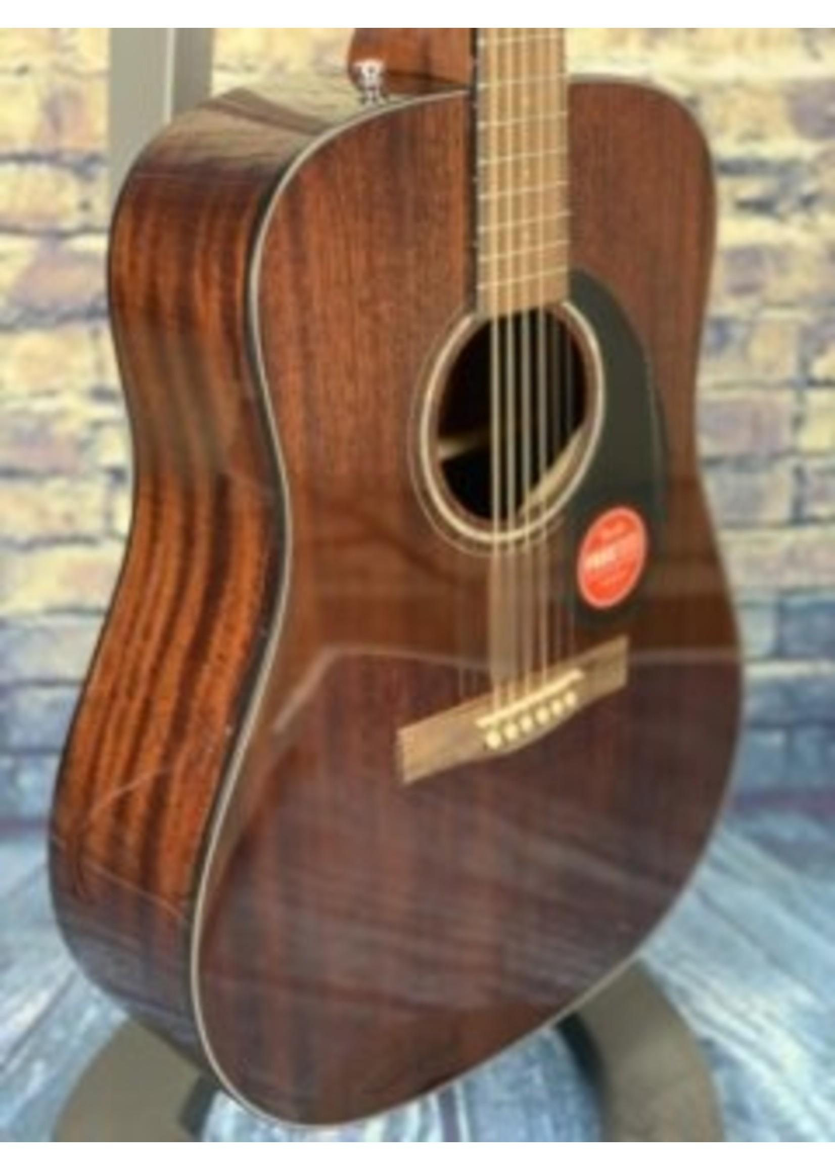 Fender Fender CD-60s  Mahogany