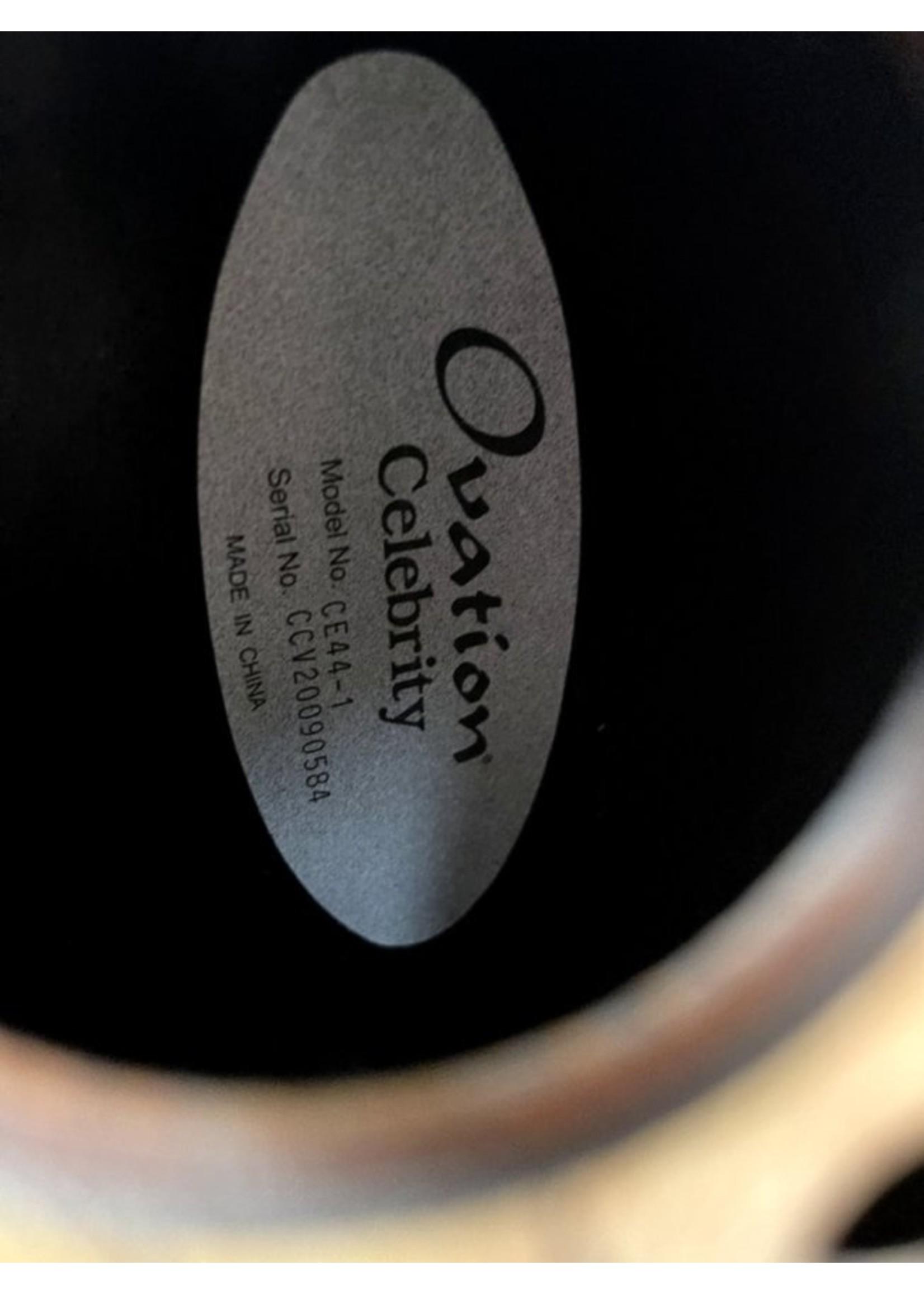 Ovation Ovation CE44-1 Sunburst