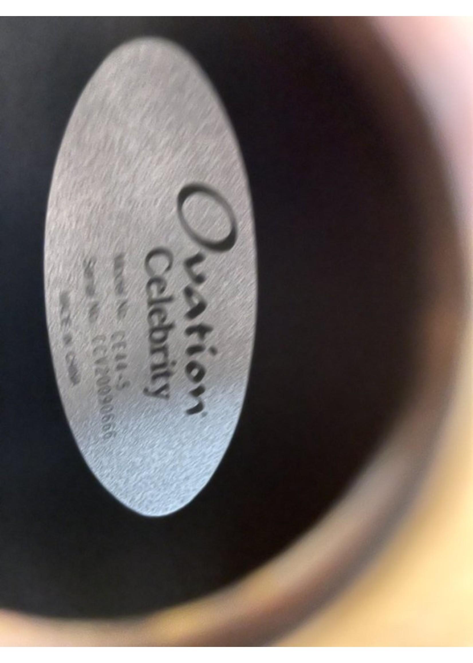 Ovation Ovation CE44-5 Black