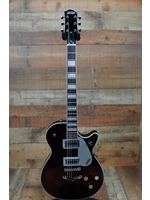 Gretsch Gretsch G5220 ELECTROMATIC® JET™ BT SINGLE-CUT WITH V-STOPTAIL Maroon