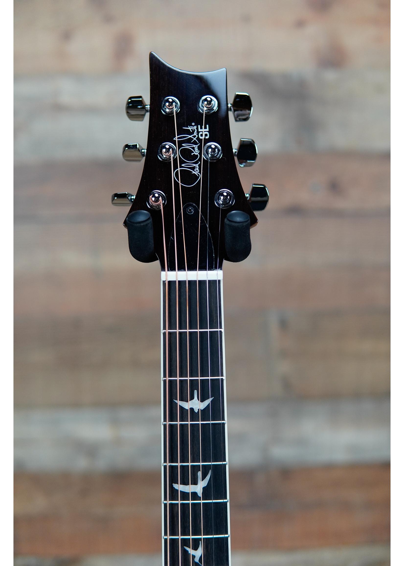 Paul Reed Smith PRS SE Angeles AE40ETS